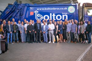 Bolton Brothers 50th Anniversary Event